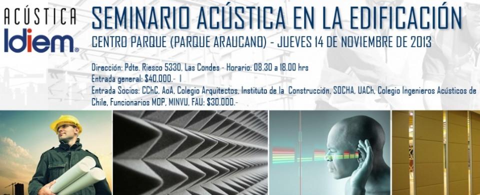 Acustica. Friday 08, 06, 2012. (Stockchile / Alejandro Sotomayor)